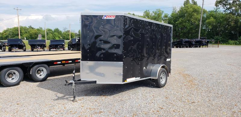 2019 Pace 6'X10' Enclosed Trailer