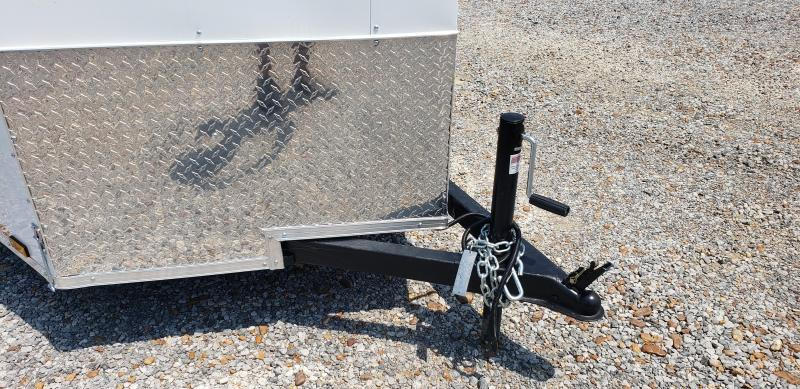 2019 Pace 5'X10' Enclosed Trailer