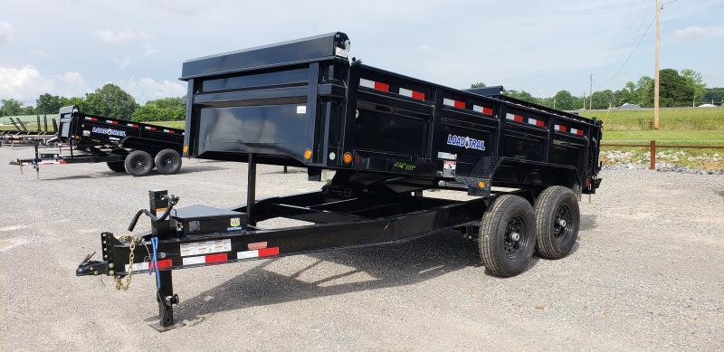 "2018 Load Trail 83""X14' Dump Trailer in Commerce, MO"
