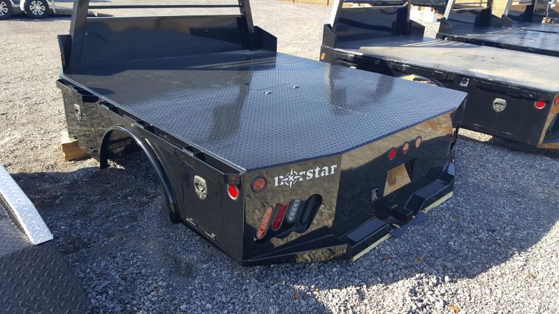 "2018 Norstar ST 9'4""X97"" Truck Bed"