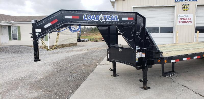 "2019 Load Trail 102""X32' Gooseneck Trailer"