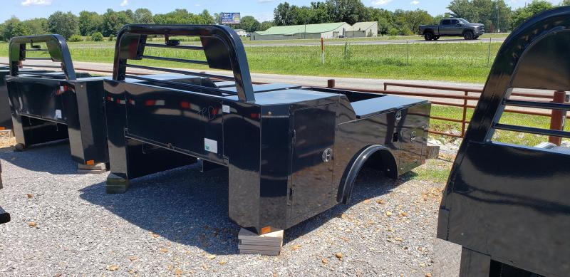 "2018 Norstar SD 8'6""X90"" Utility Bed"