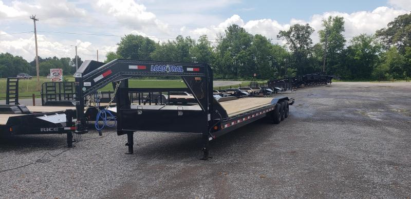 "2018 Load Trail 102""X36' Gooseneck Trailer"