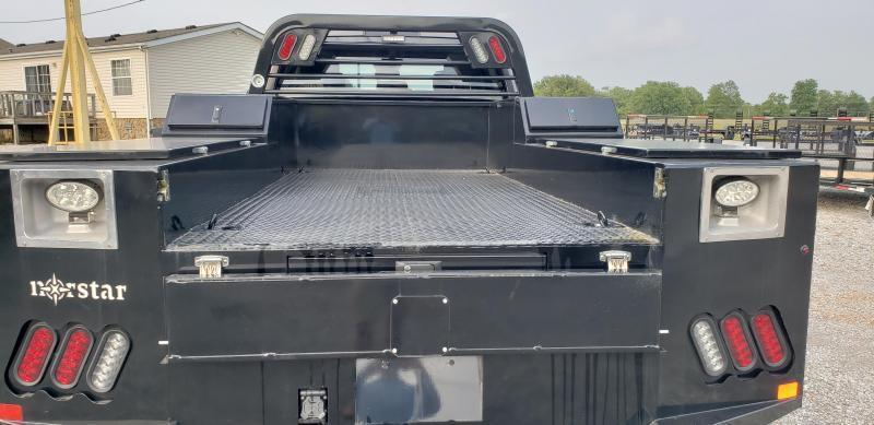 "2019 Norstar SD 9'4""X90"" Utility Bed"