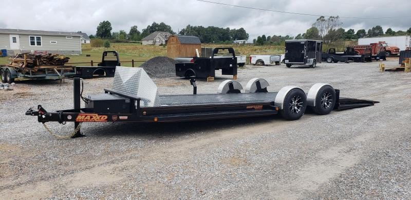 2019 Maxxd 24' Drop-N-Load Carhauler