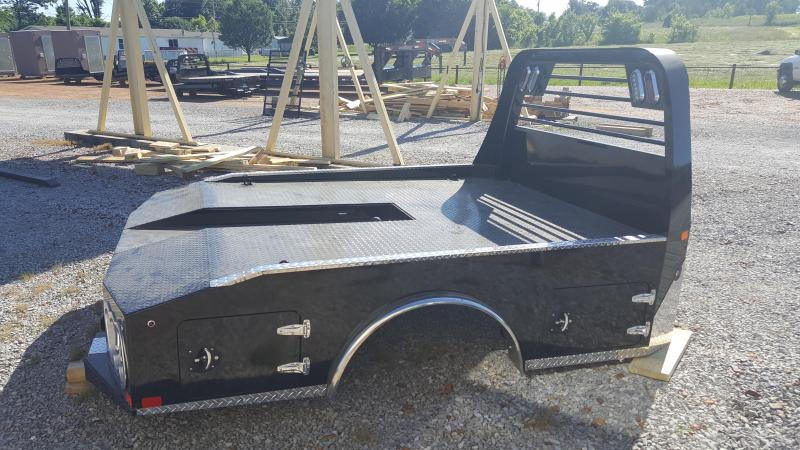 """2018 Norstar WH 9'4""""X88"""" Truck Bed"""