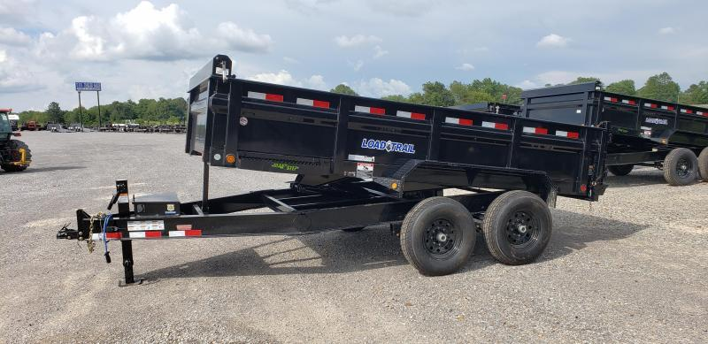 "2018 Load Trail 83""X14' Dump Trailer in Brownwood, MO"
