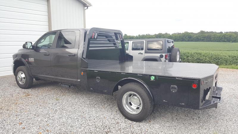"2019 Norstar ST 9'4""X94"" Truck Bed"