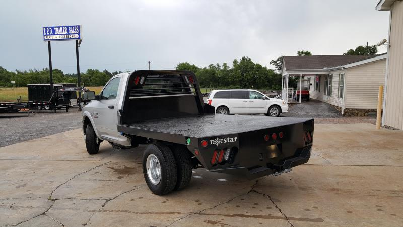 "2017 Norstar SF 9'4""X94"" Truck Bed"