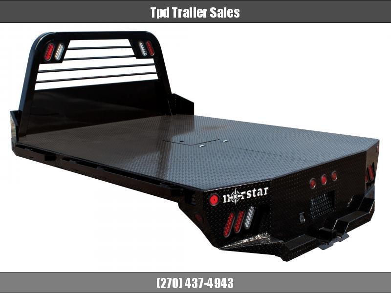 """2018 Norstar SR 11'4""""X97"""" Truck Bed"""