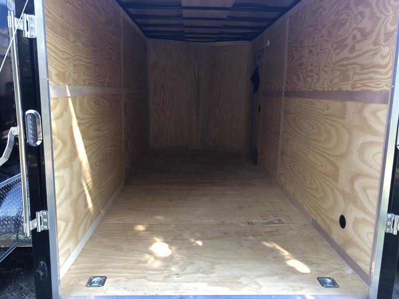 2020 Continental Cargo 7x16 vnose 12