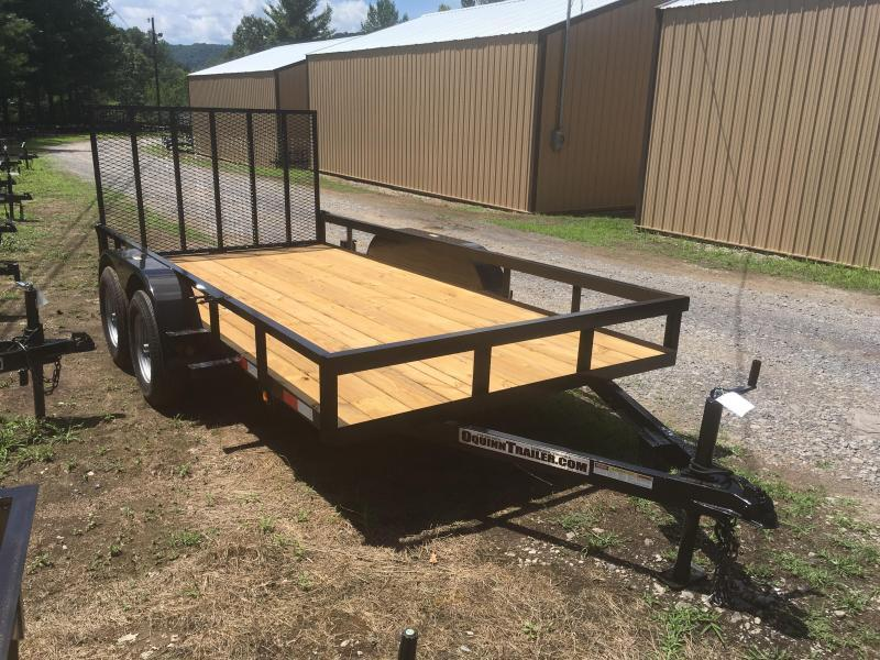 2019 Other 76x14 gate brake Utility Trailer