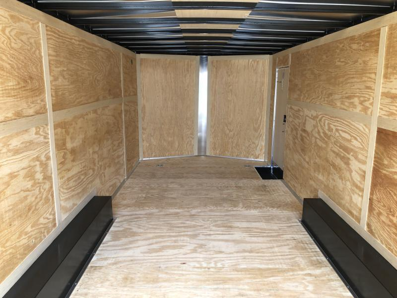 2020 Homesteader 820it 5 ton spread axle car hauler Enclosed Cargo Trailer