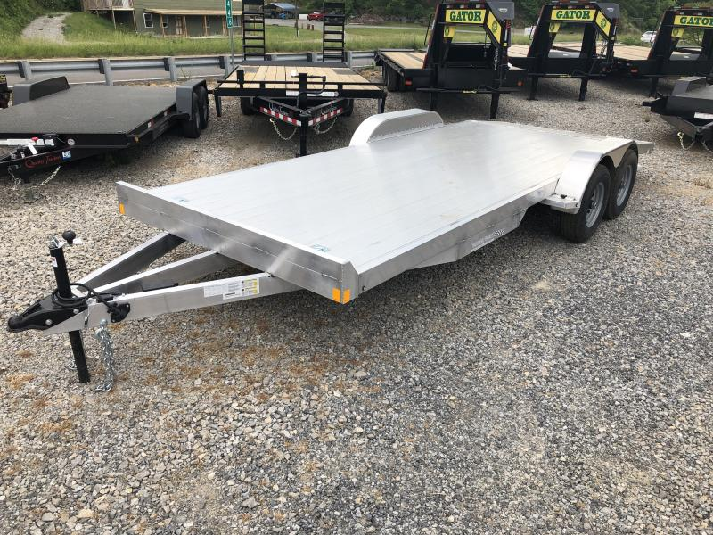 2020 Forest River Rance 20ft 5ton aluminum car hauler Car / Racing Trailer