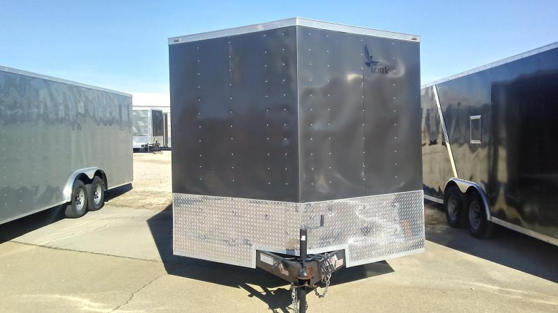 2017 Lark 16 X 7 CARGO Enclosed Cargo Trailer