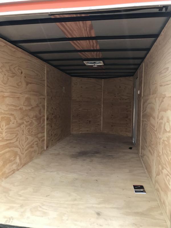 Lark 16 X 7 CARGO Enclosed Cargo Trailer
