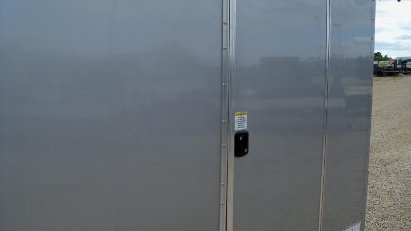 2019 Anvil AT6X12SA Enclosed Cargo Trailer
