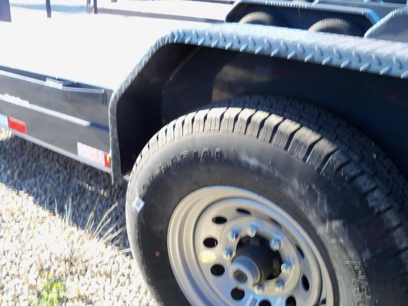22-082 CAR HAULER TA