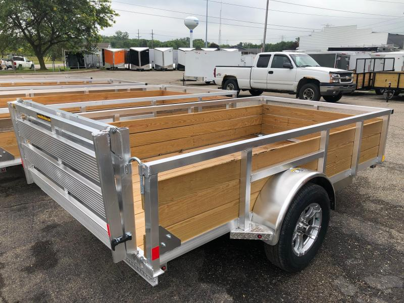 2020 Other H&H Woodside Trailer Utility Trailer
