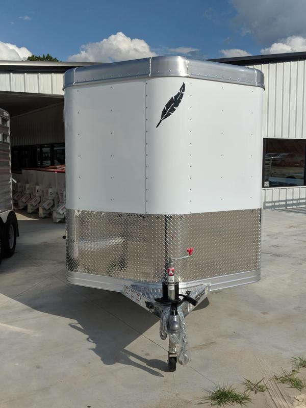 2020 Featherlite 8107-6716-STD Enclosed Cargo Trailer in Ashburn, VA
