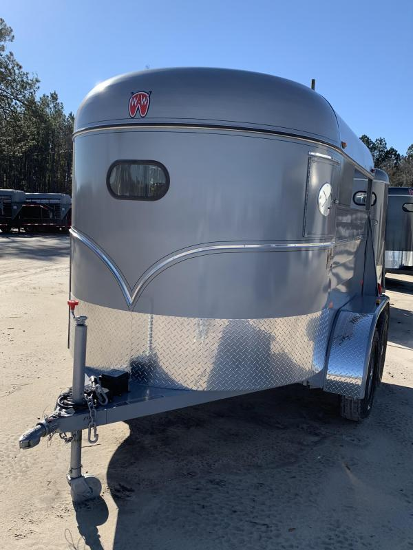 2019 W-W Livestock Trailer in Ashburn, VA