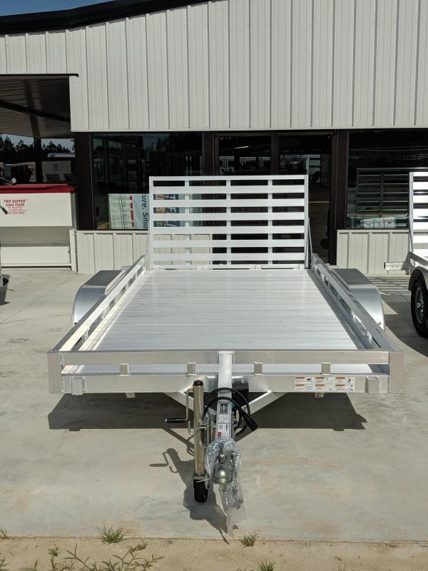 2020 Featherlite 1693-0014-STD Utility Trailer in Ashburn, VA
