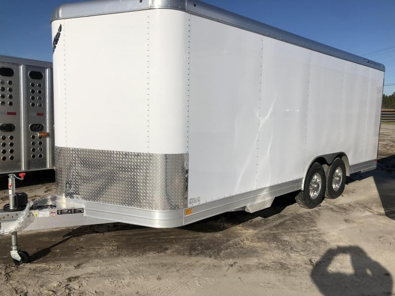 2019 Featherlite Enclosed Car Trailer in Ashburn, VA