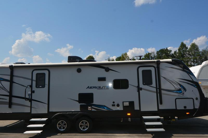 2018 Aerolite 284BHSL (Winter Sale)