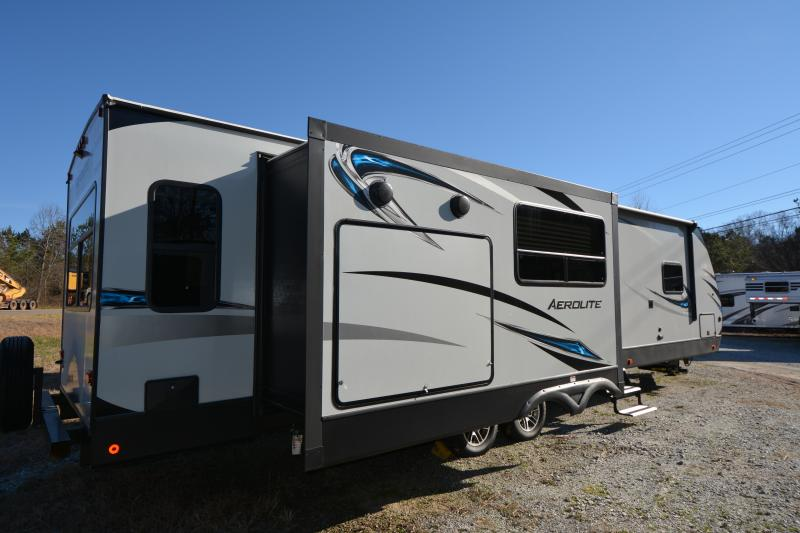 2019 Dutchmen Manufacturing 3303RL19 Travel Trailer