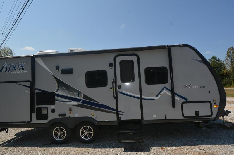 Campers For Sale In Ga >> Camper Trailers For Sale In Ga North Georgia Horse Trailers For