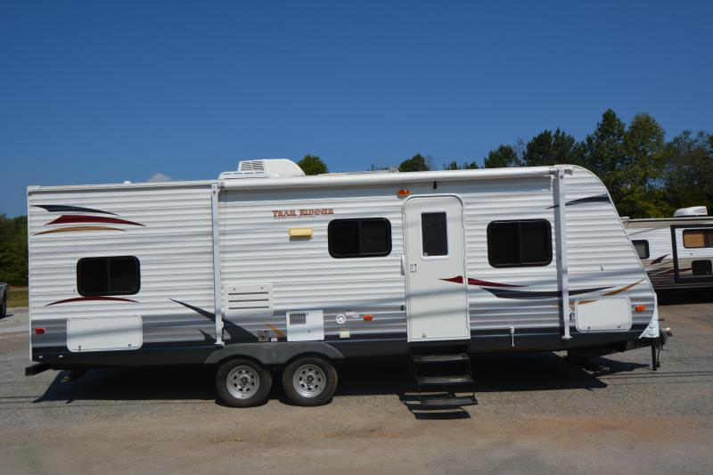 2013 Heartland Other 26SLE Travel Trailer RV