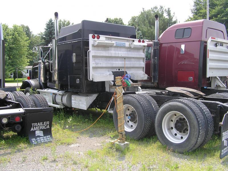 1996 Western star Truck