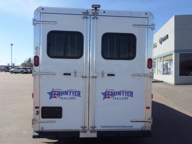 2016 Frontier 2 Horse