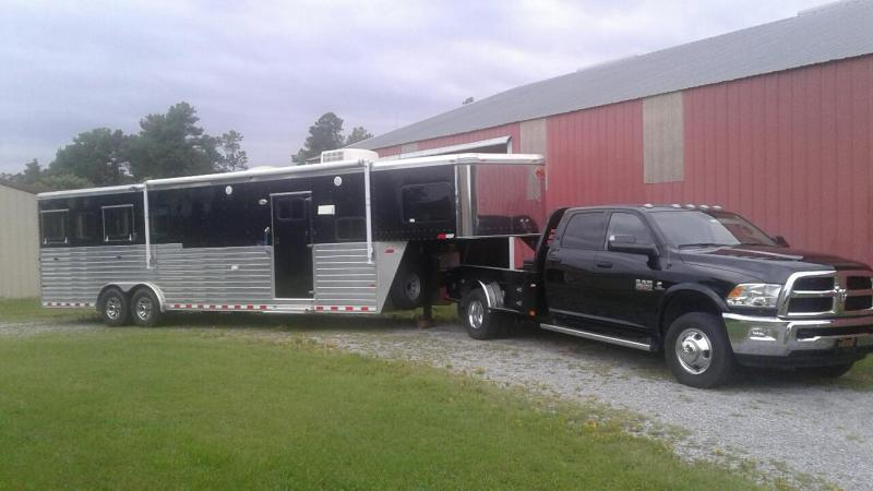 2013 Sundowner Trailers 4H Horse Trailer in Ashburn, VA