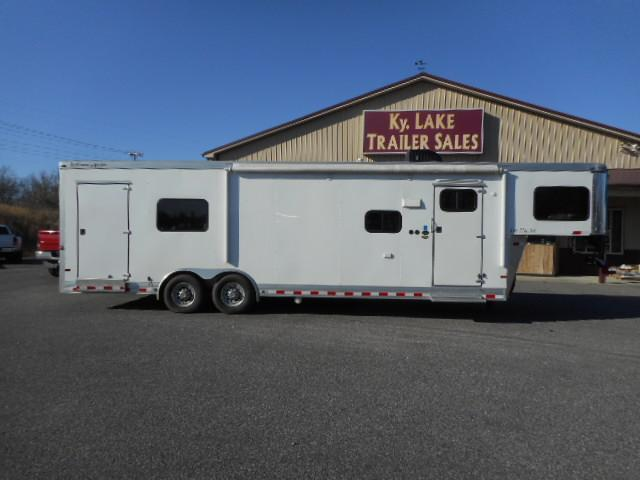 2014 Sundowner Trailers TOY-HAULER Toy Hauler