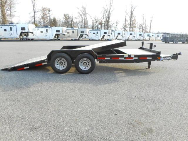 2018 Diamond C Trailers 45HDTL 22x82 Equipment Trailer