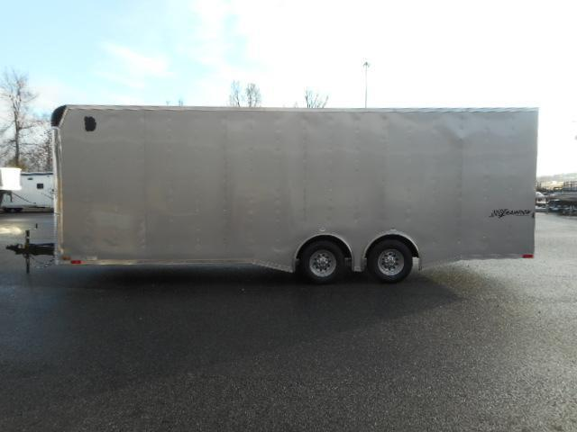 2018 Homesteader Inc. 8x24 Champion Enclosed Cargo Trailer