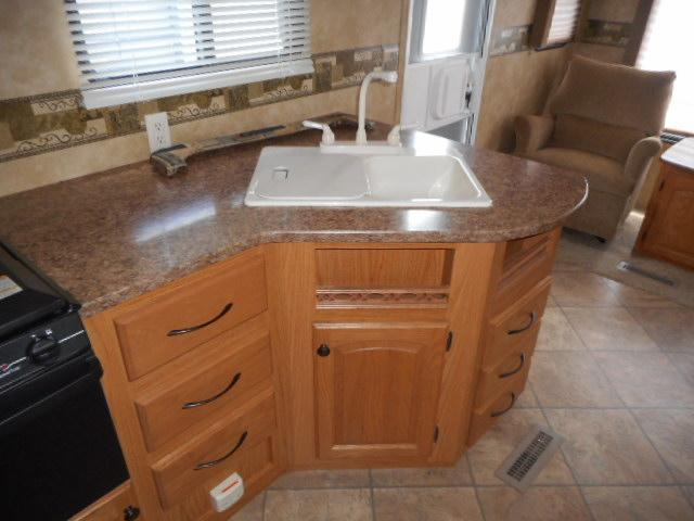 2010 Heartland North Country BP Travel Trailer