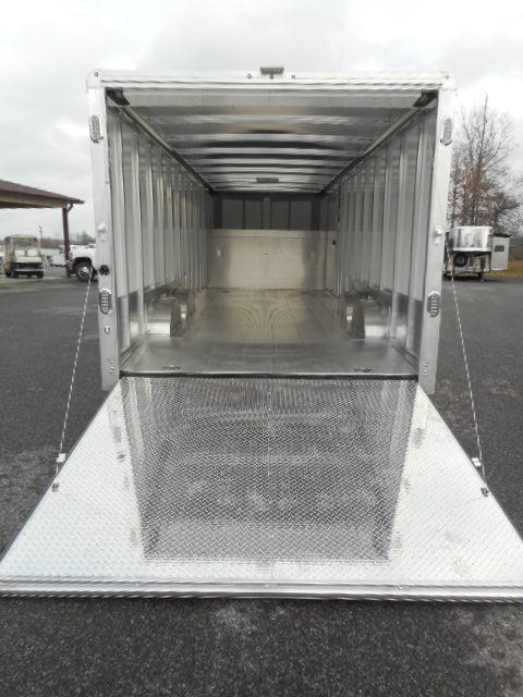 2018 Sundowner Trailers 24 GN Enclosed Cargo Trailer