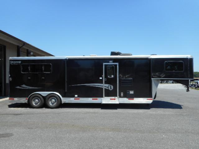 2016 Shadow 3H w/Slide Horse Trailer