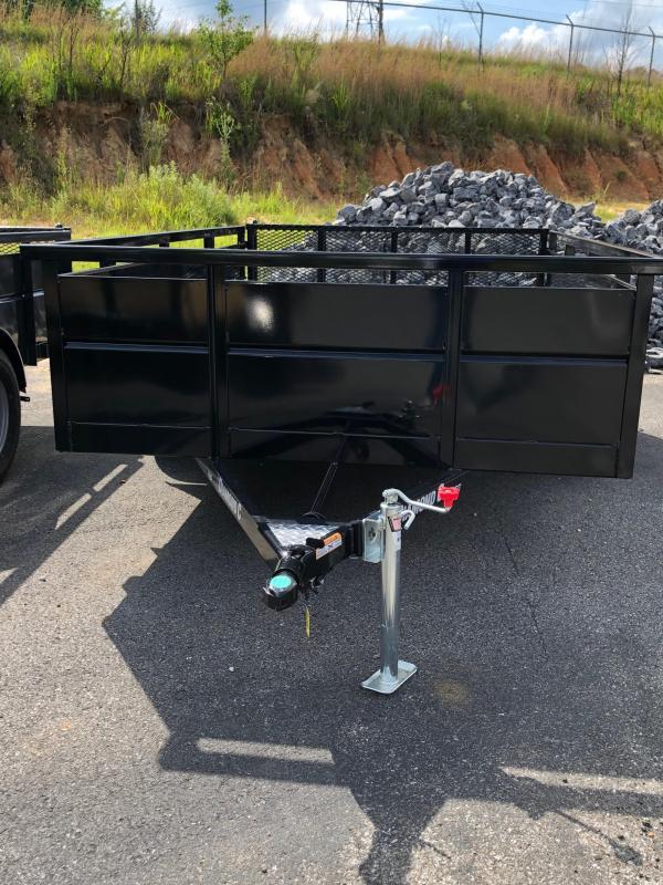2019 Diamond C Trailers RBT135 10x77 Utility Trailer