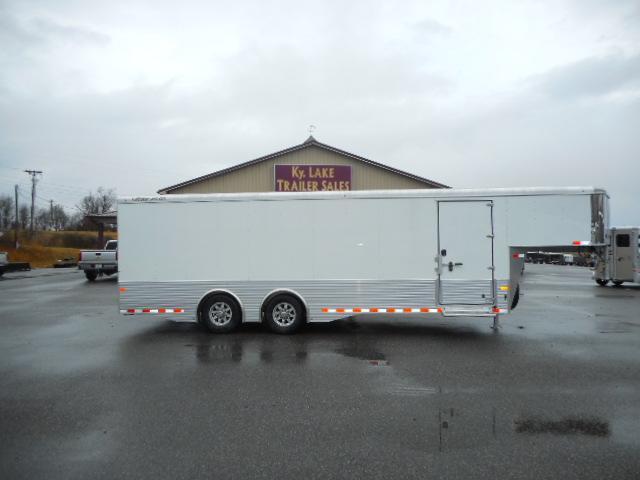 2019 Sundowner 24' GN Enclosed Cargo Trailer in Ashburn, VA