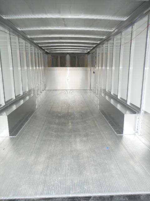 2019 Sundowner 24' GN Enclosed Cargo Trailer