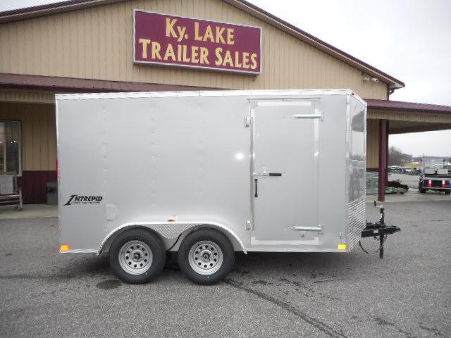 2019 Homesteader 712 IT Enclosed Cargo Trailer in Ashburn, VA