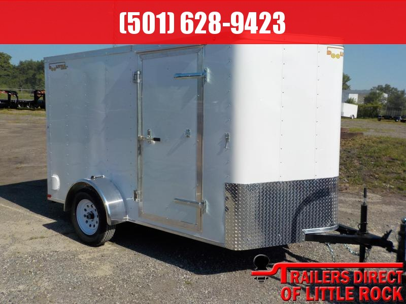 2019 Doolittle Trailer Mfg CARGO Enclosed Cargo Trailer
