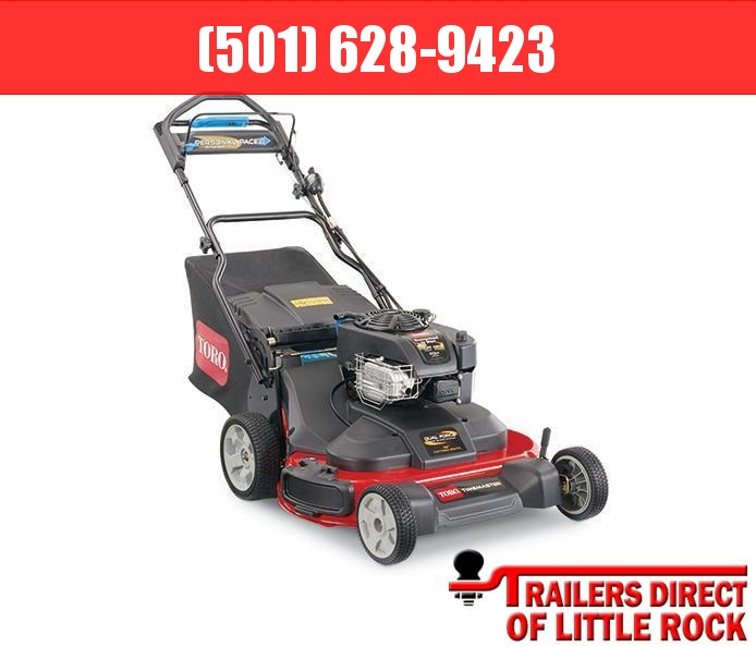 """2019 Toro 30"""" Personal Pace Electric Start TimeMaster Mower 21200 Lawn"""