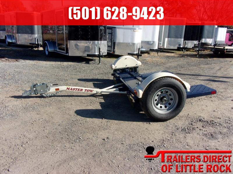2019 Master Tow 80THD Surge Brake Tow Dolly