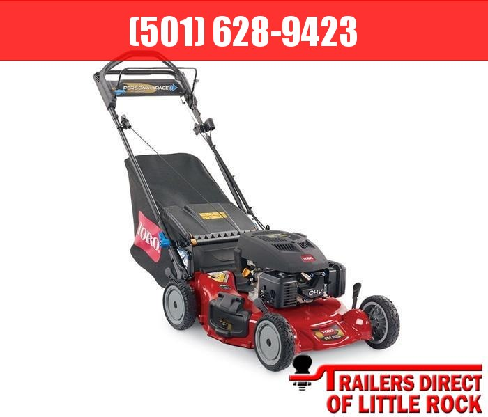"2019 Toro 21"" Personal Pace Spin-Stop Super Recycler Mower 20383 Lawn"
