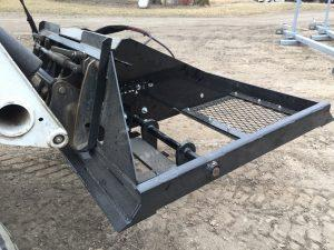 2019 Other SKID PRO LAND LEVELER Attachment   Trailers