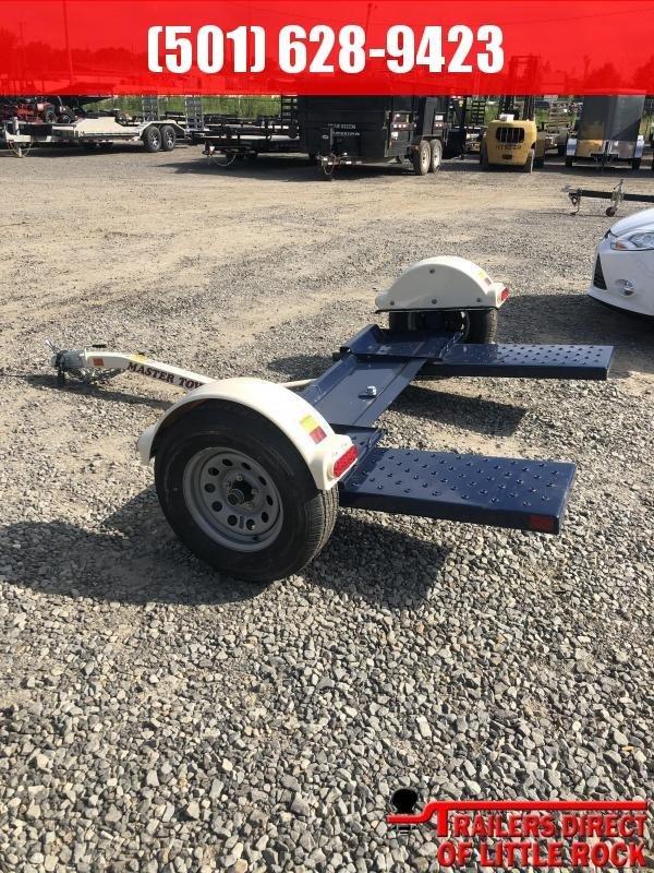2019 Master Tow 80THDEB Electric Brake Tow Dolly